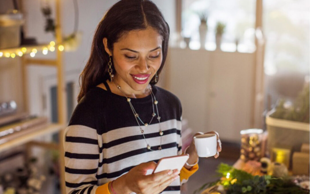 Facebook Finding New Ways To Reach Holiday Shoppers