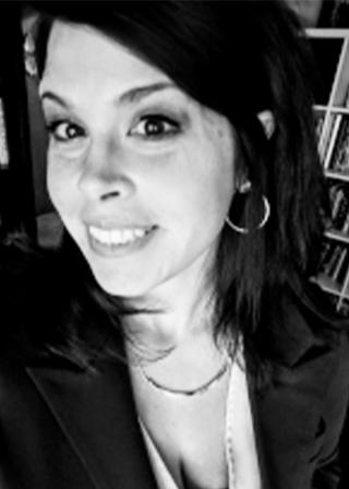 Kristin Cihon