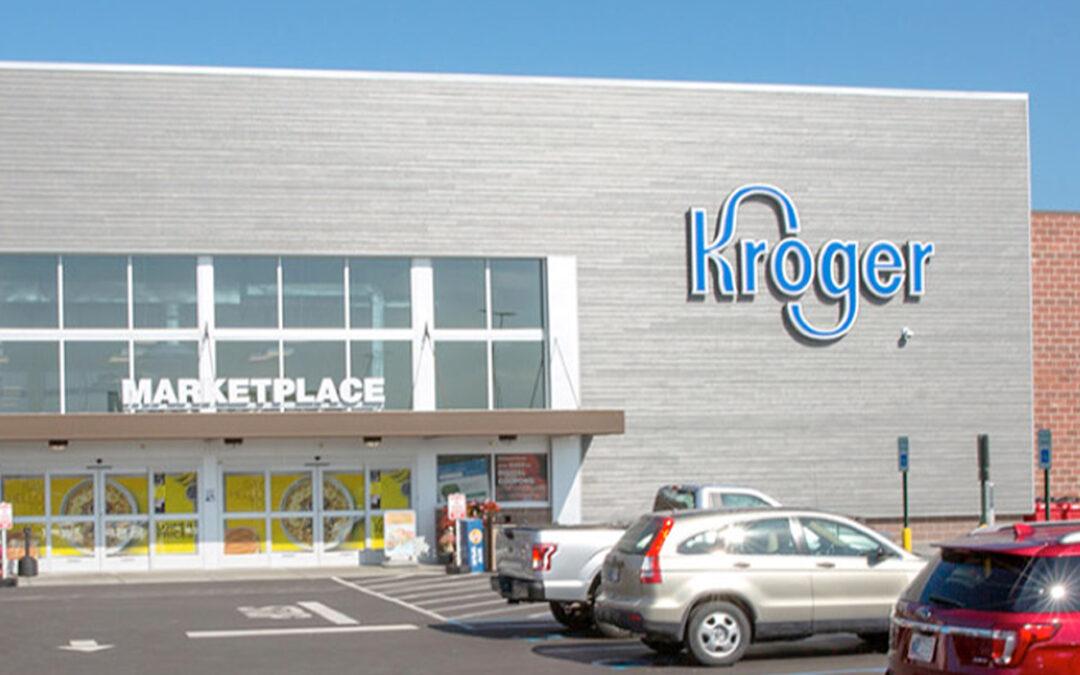 Big Retail Beyond 2021: Kroger Drafts Blueprint for Supermarket Channel Transformation