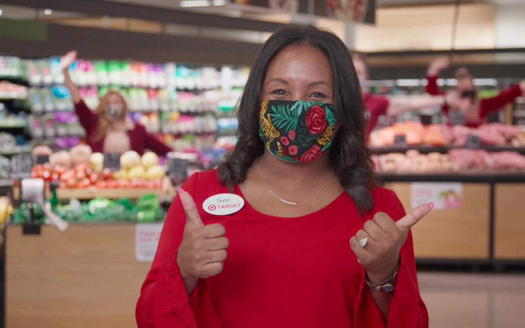 Target Boosting Pay for Peak Holiday Period Work