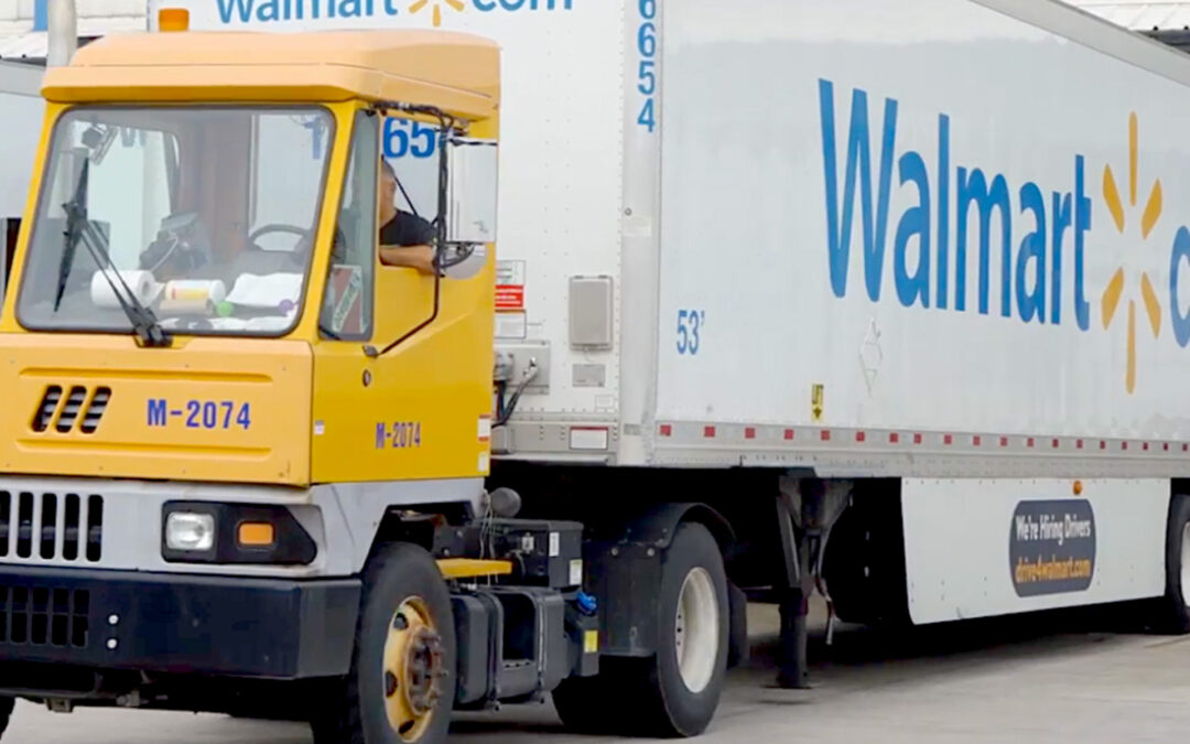 Walmart Teams with Netflix, Addresses Supply Chain as Holidays Approach